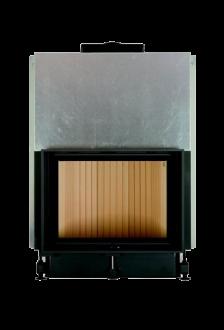 Kompakt 51/67 s rovným sklem