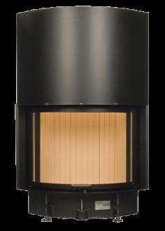 Kompakt 51/67 s kulatým sklem